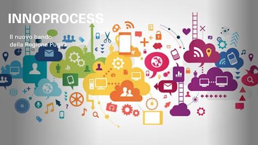 Innoprocess: un aiuto concreto per la transizione digitale delle imprese pugliesi